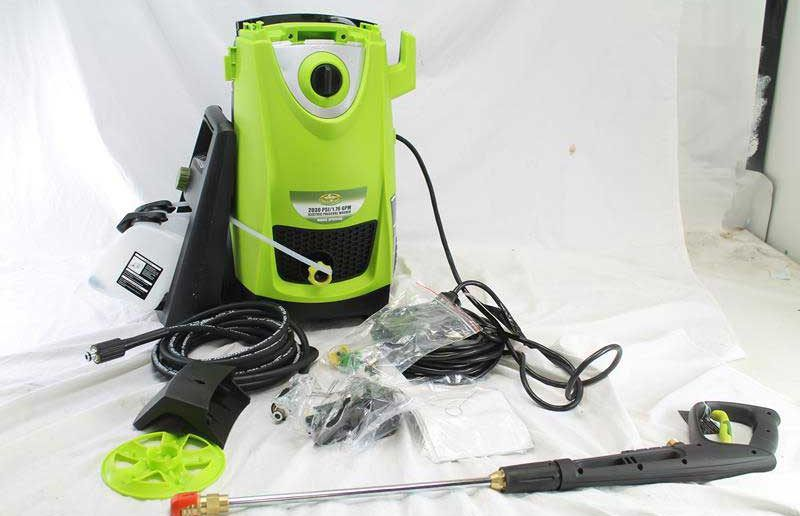 Sun Joe SPX3000 Pressure Washer