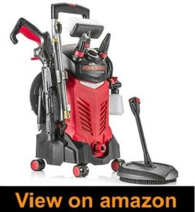 Powerhouse International - Electric High Power- Pressure Washer