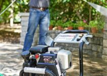 best pressure washer under 500